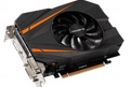 GIGABYTE introduce la video card GeForce GTX 1070 Mini ITX OC