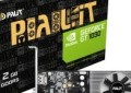 Palit annuncia la video card GeForce GT 1030 con GPU Pascal GP108 e 2GB di GDDR5