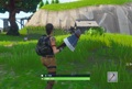 Screenshots di Fortnite in Full HD con grafica epica su GeForce GTX 1050 OCV1